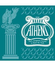Athens Banduras, Rome, Package of 12  -