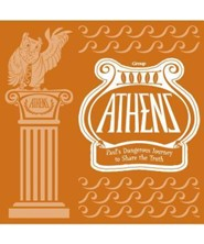 Athens Banduras, Corinth, Package of 12  -