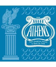 Athens Banduras, Galatia, Package of 12  -