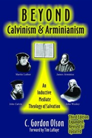 Beyond Calvinism & Arminianism: An Inductive, Mediate Theology of Salvation, Edition 0003 Expanded, Revis