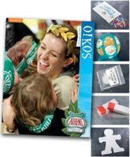 Oikos Teaching Kit  -