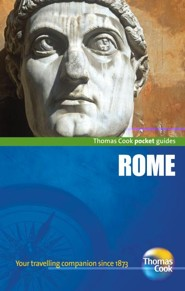 Pocket Guides Rome, 3rd  -
