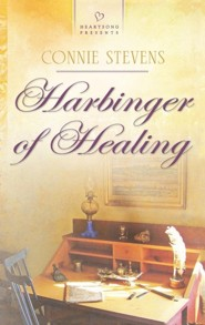 Harbinger of Healing