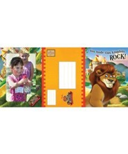 Follow-Up Foto Frames, Package of 10  -