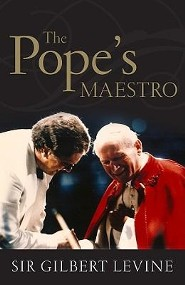 The Pope's Maestro  -     By: Sir Gilbert Levine