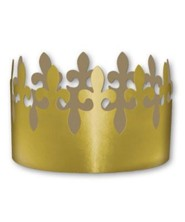 Kingdom Crowns, Package of 20  -