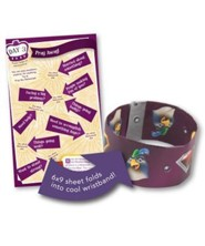 Bible Bands (Enough for 10 Children)  -