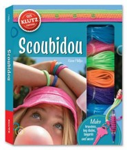 Scoubidou  -     By: Karen Phillips