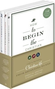 The Christian Life: 3 Volume Set