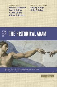 Four Views on the Historical Adam