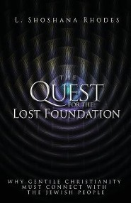 The Quest for the Lost Foundation