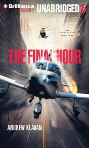 #4: The Final Hour - unabridged audiobook on MP3-CD