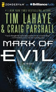 #4: Mark of Evil - unabridged audiobook on CD  -     By: Tim LaHaye & Craig Parshall