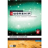 iWorship Resource System DVD Y