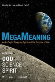 Megameaning: Book Two: God and the Science of Spirit