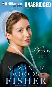 #1: The Letters - unabridged audiobook on CD  -     By: Suzanne Woods Fisher