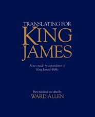 Translating for King James