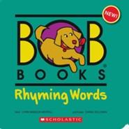 Bob Books: Rhyming Words