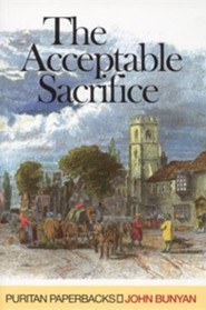 Acceptable Sacrifice (Puritan Paperbacks)