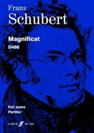 Franz Schubert: Magnificat: SATB  -     Edited By: Brian Newbould     By: Franz Schubert