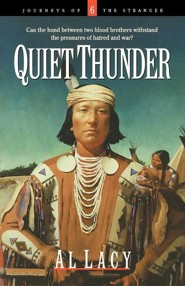 Quiet Thunder  -     By: Al Lacy