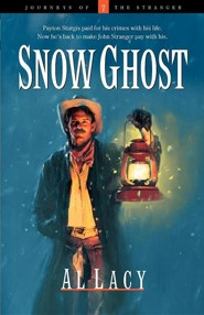 Snow Ghost  -     By: Al Lacy