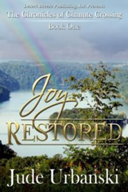 #1: Joy Restored  -     By: Jude Urbanski