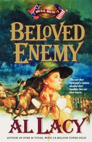 Beloved Enemy  -     By: Al Lacy