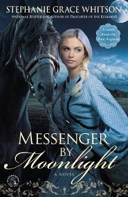 Messenger By Moonlight  -     By: Stephanie Whitson