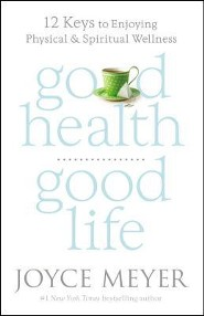Good Health, Good Life: 12 Keys To Enjoying Physical And Spiritual Wellness, Large Print