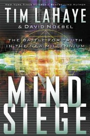 Mind Siege: A Study in Discerning the Times Leader's Guide Edition