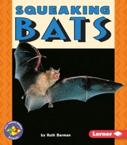 Squeaking Bats  -     By: Ruth Berman