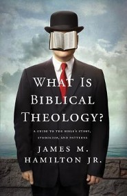 What Is Biblical Theology? A Guide to the Bible's Story, Symbolism, and Patterns