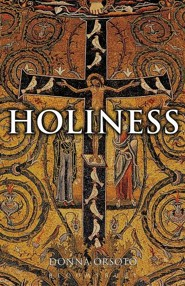Holiness  -     By: Orsuto