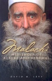 Malachi: Messenger of Rebuke and Renewal  -     By: David M. Levy