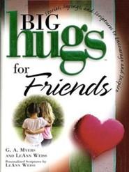 Big Hugs for Friends