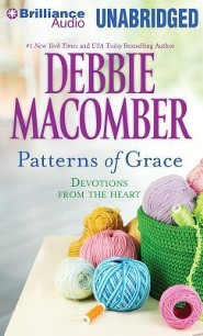 Patterns of Grace: Devotions from the Heart - unabridged audiobook on MP3-CD