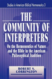 The Community of Interpreters, Edition 0002