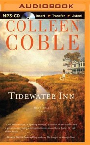 #1: Tidewater Inn - unabridged audiobook on MP3-CD  -     By: Colleen Coble