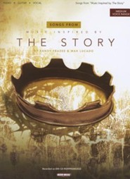 Songs from Music Inspired by The Story   -     By: Randy Frazee, Max Lucado