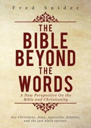 The Bible Beyond the Words