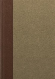 ESV Study Bible, Cloth over Board, Timeless