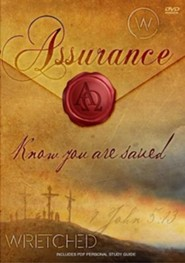 Assurance: Know You Are Saved