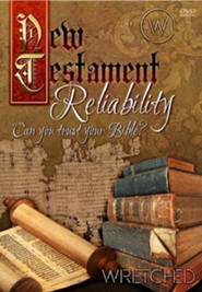 New Testament Reliability