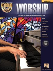 Worship (Book/CD)   -