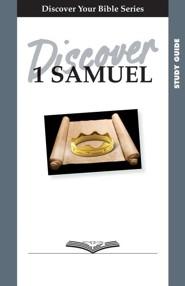 Discover 1 Samuel Study Guide