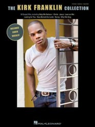 The Kirk Franklin Collection (PVG)