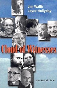 Cloud of Witnesses  -     By: Jim Wallis, Joyce Hollyday