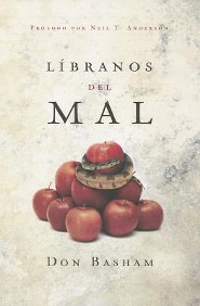 Libranos del mal    -              By: Don Basham