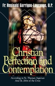 Christian Perfection and Contemplation